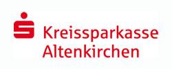 Logo: Sparkasse Altenkirchen