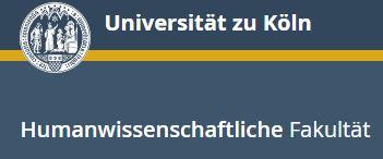 Logo: Universität Köln, FB Sozialpädagogik