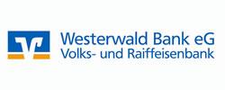 Logo: Westerwald Bank eG